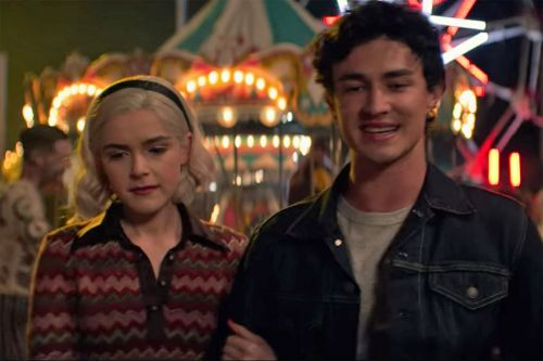"""'Chilling Adventures of Sabrina' Season 3 Episode 3: """"Heavy Is The Crown"""""""