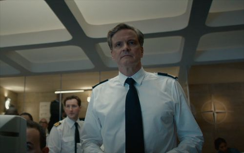 Exclusive The Command Clip Featuring Colin Firth