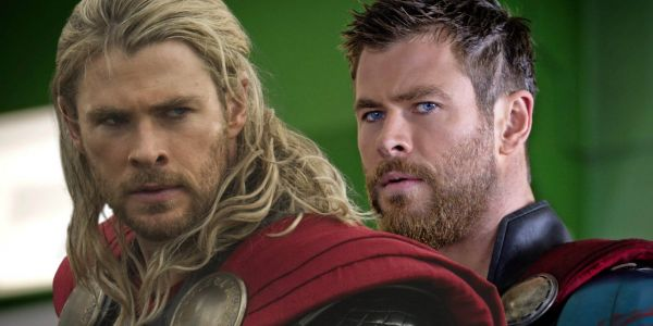 Chris Hemsworth Is Done With Thor Unless There's A Good Script
