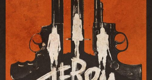Rob Zombie Reveals 3 from Hell Limited Edition Poster