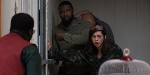 Bird Box's Rosa Salazar Pitches A Sequel Focused On Her Character