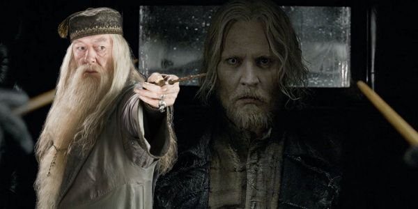 Harry Potter: 25 Things Everyone Gets Wrong About Dumbledore
