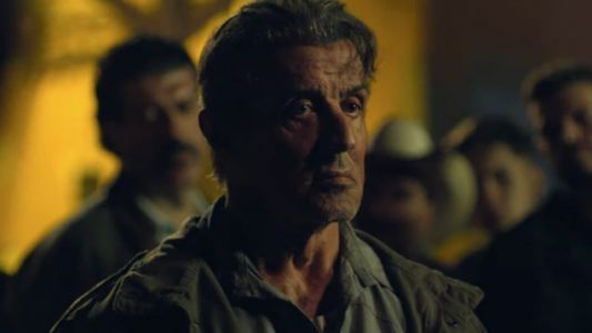 New RAMBO: LAST BLOOD Trailer Looks Back At The Many Kills Of John Rambo