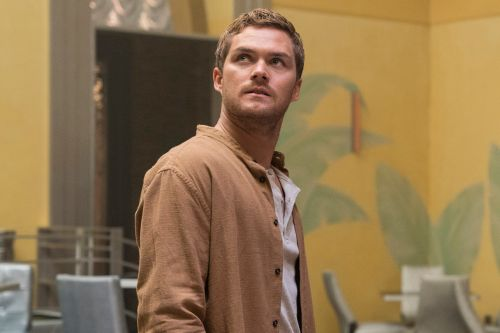 "Finn Jones Says 'Marvel's Iron Fist' Cancellation Is ""A New Beginning"""