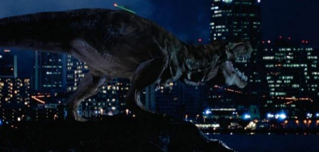 Sorry, But 'Jurassic World 3' Won't Have Dinosaurs Attacking Cities
