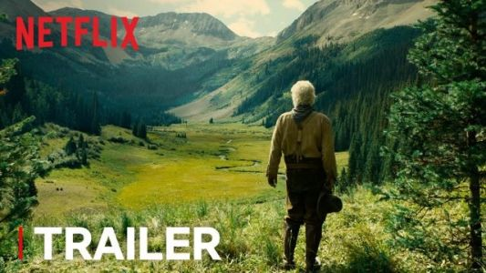 New Trailer for Netflix's The Ballad of Buster Scruggs Released
