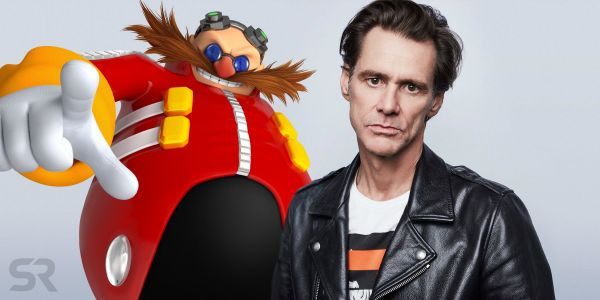 Sonic the Hedgehog Set Photos: No, That's Not Jim Carrey