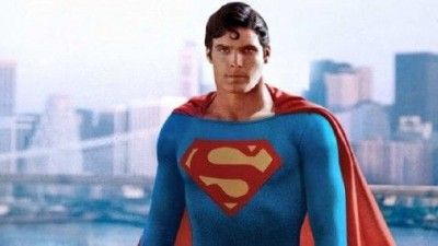 Christopher Reeve Digitally Added to 'Justice League?' Yes Please