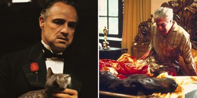 15 Things You Never Knew Know About The Godfather