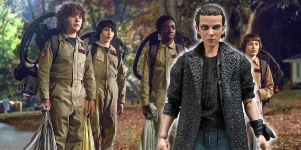 McFarlane Shows Off Punk Eleven & More Figures at Toy Fair 2018