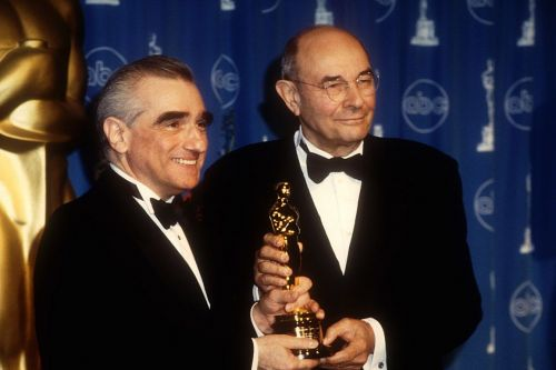 Stanley Donen, Famed 'Singin' In The Rain' Director, Dies at 94