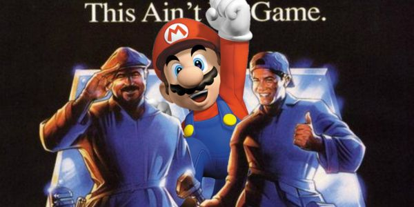 How The NEW Super Mario Bros. Movie Can Actually Be Good