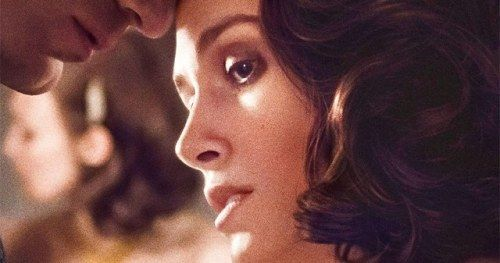 The Aftermath Trailer Throws Keira Knightley Into a Passionate
