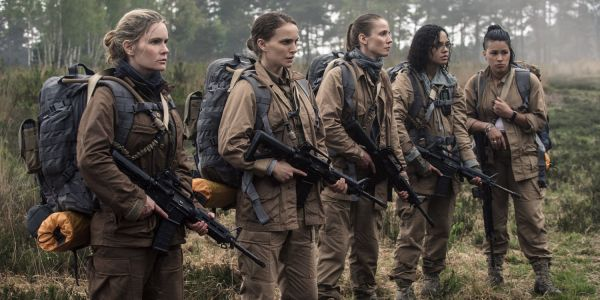 Early Annihilation Reactions: A Modern Sci-Fi Masterpiece