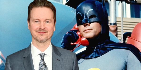 The Batman: Matt Reeves Posts Photos From Batman '66 Event