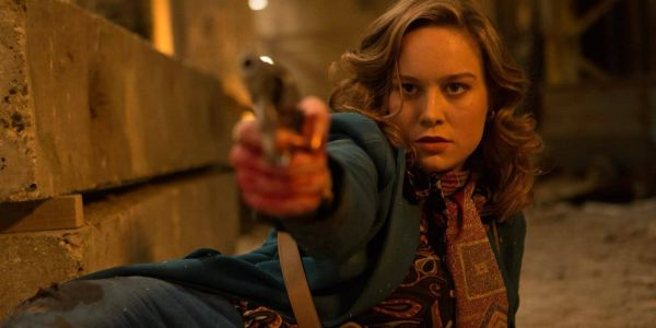 Brie Larson Starring In CIA Drama Series for Apple