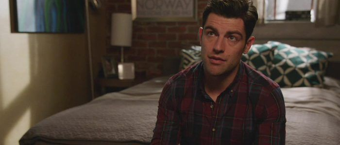 Max Greenfield Was Willing to Play a Familiar Characterin 'What Men Want' to Support Female Films