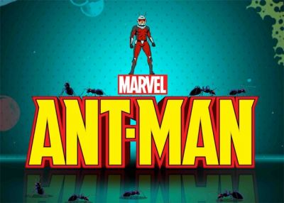 Ant-Man Animated Shorts Coming to Disney XD
