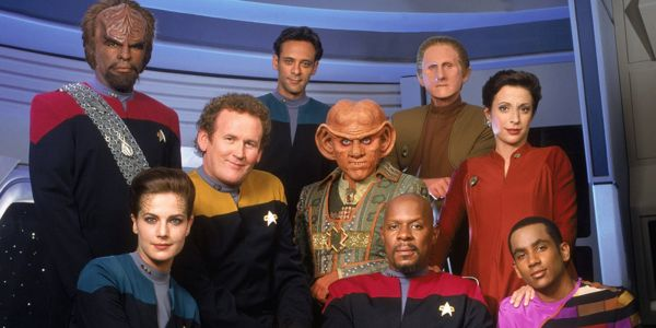 Star Trek: 20 Things Wrong With Deep Space Nine We All Choose To Ignore