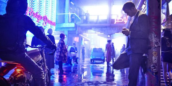 Where Do You Recognize The Cast of Mute From?
