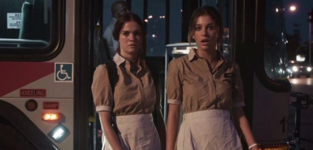 'Never Goin' Back' Trailer: The Summer Misadventures of Two Hilariously Dirty Girls