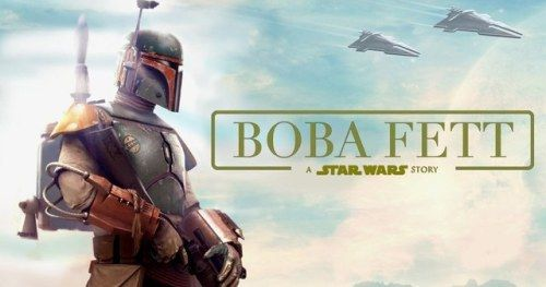 Boba Fett Is Being Co-Written by Star Wars Rebels Producer Simon