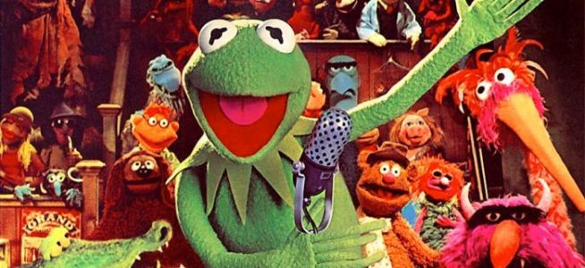 The Muppets May Also Be Getting a Series of Shorts on Disney+