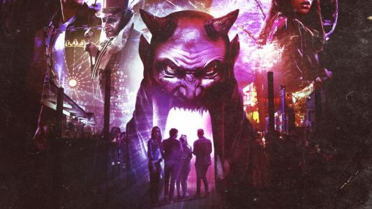 Monsters are Fake But Terror is Real in New Retro Hell Fest Trailer