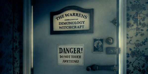 'Annabelle Comes Home' VR Experience Lets You Explore the Warren Artifact Room
