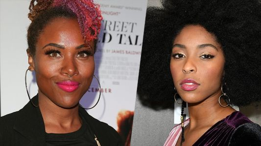 Jordan Peele's Twilight Zone Series Adds DeWanda Wise & Jessica Williams