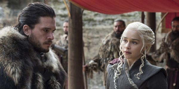 'Game of Thrones': Here's How Season 8 of HBO's Fantasy Epic Opens - With a Ton of Callbacks