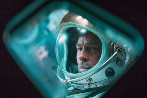 Stream It Or Skip It: 'Ad Astra' on HBO, a Sci-Fi Story in Which Astronaut Brad Pitt Faces His Internal Demons - and Moon Pirates!