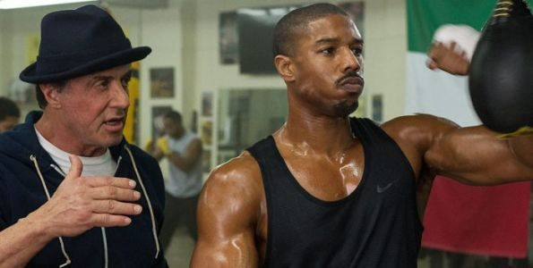 'Creed 2' Begins Filming, Sylvester Stallone Excitedly Shares Video From Set