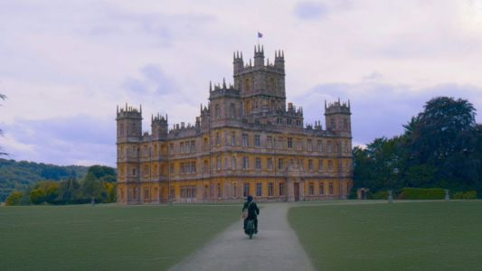 The Teaser Trailer for the Downton Abbey Movie Debuts