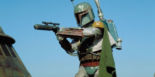 Star Wars: Boba Fett Movie is Reportedly No Longer Happening