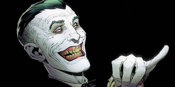 One Batman Writer's Blunt Opinion About Joaquin Phoenix's Joker Movie