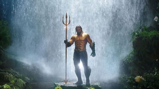 Pitbull Takes on Africa by Toto for the Aquaman Soundtrack