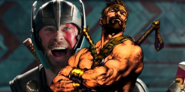 Thor: Ragnarok Makes Hercules Unnecessary For The MCU