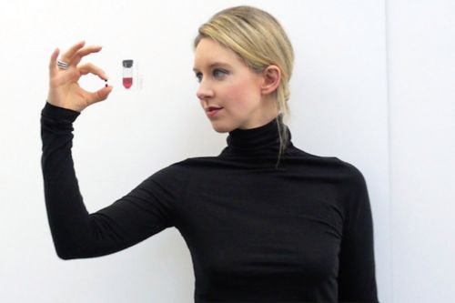 Elizabeth Holmes' Theranos Documentary Live Stream: How To Watch 'The Inventor' Online