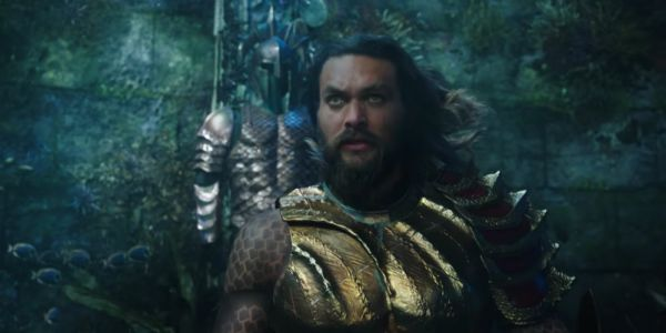 Aquaman Comic-Con Trailer: Fan Edit Is Better Than The Real Thing