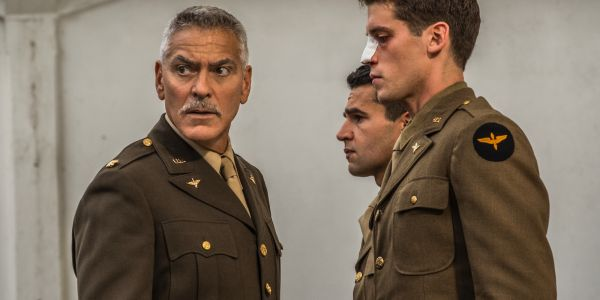 Hulu's Catch-22 Is The Ideal Way To Adapt The Novel, According To George Clooney