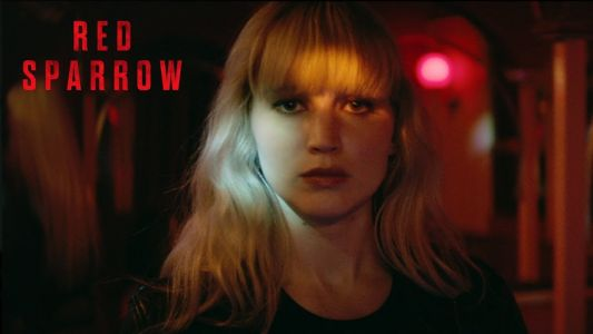 Red Sparrow TV Spot: Forced. Trained. Transformed