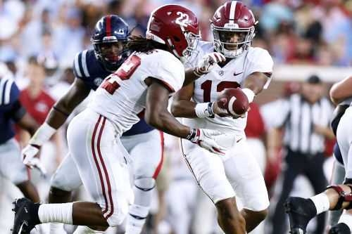 Alabama Vs. Texas A&M Live Stream: How To Watch College Football Online For Free