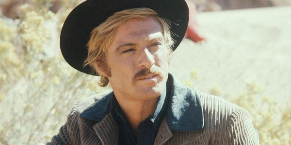 How Young Robert Redford Became A Movie Star