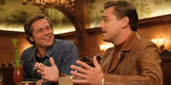 Once Upon A Time In Hollywood May Become Netflix Miniseries