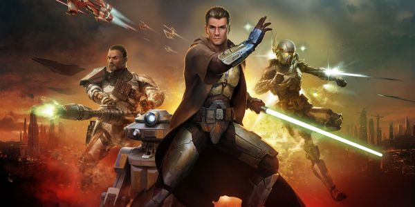 10 Possibilities For Disney's New Star Wars Trilogy