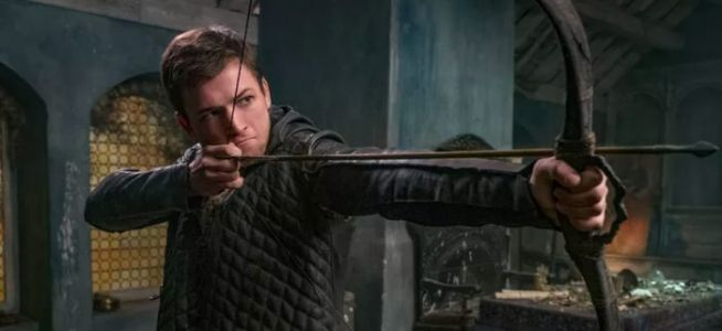 'Robin Hood' Review: A Nonsensical but Oddly Charming Take on Familiar Territory