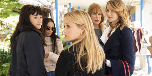 Big Little Lies Season 2 Review: One Good Turn Apparently Does Deserve Another