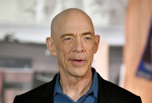 J.K. Simmons Joins Hulu's Veronica Mars Revival Series