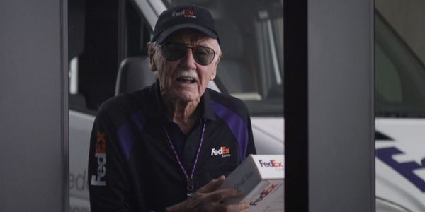 Stan Lee's Avengers: Endgame Cameo Will Be His Last